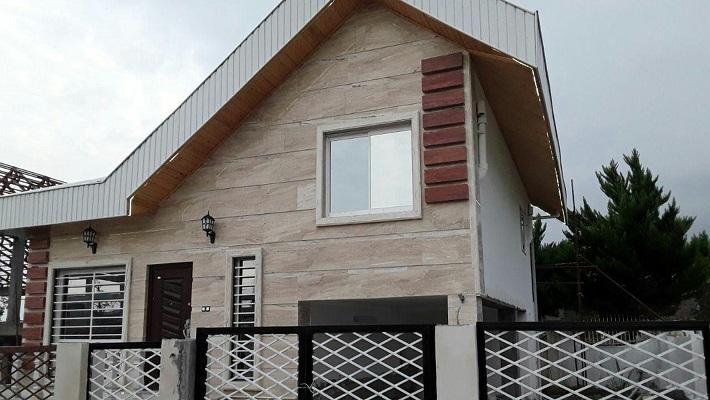خرید خانه نوساز