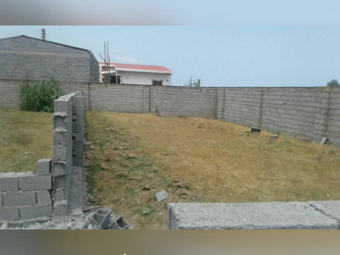 فروش ۲۰۰متر زمین در منطقه ازاد بهنمیر روستای ساحلی و سرسبز میرودسر