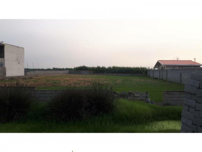 فروش زمین درمنطقه ازاد بهنمیر روستای ساحلی کرفون